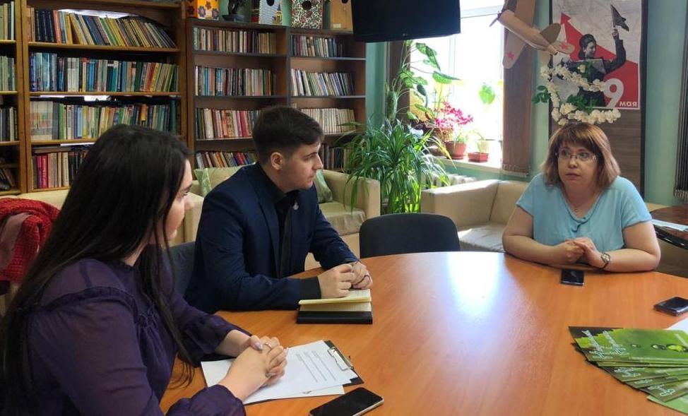 Ко Дню защиты детей Молодёжный парламент Норильска провёл несколько мероприятий