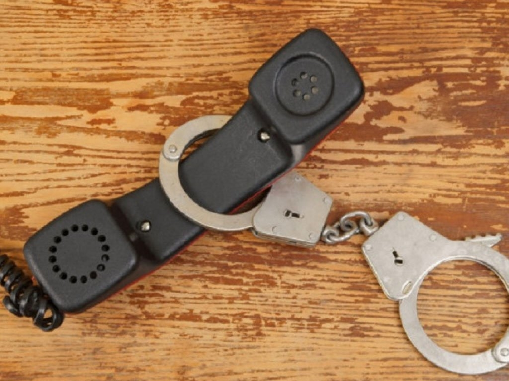 В Норильске задержан подозреваемый в заведомо ложном сообщении о планируемом взрыве