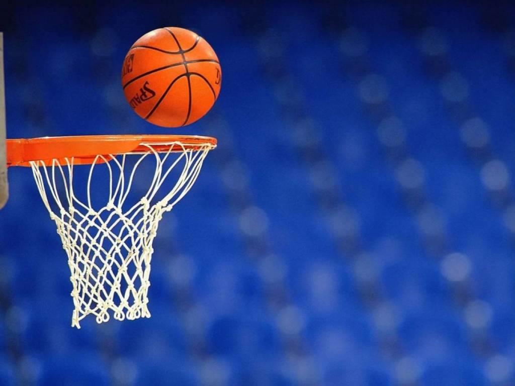 Завершилось первенство спортшколы № 1 по баскетболу