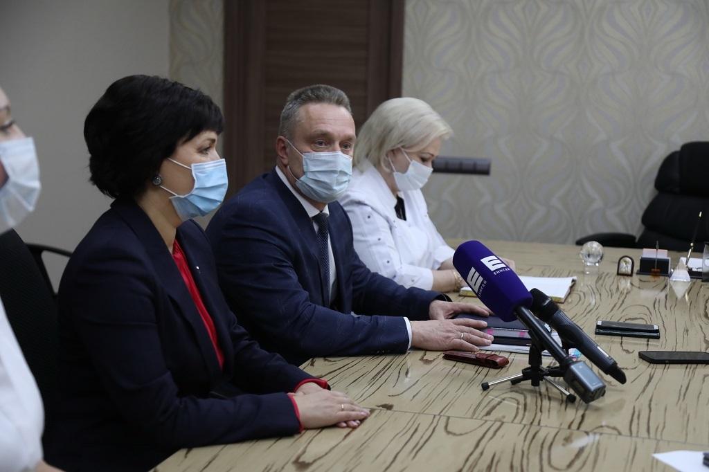 Норильск может стать лидером среди регионов России по уровню поддержки медиков дефицитных специальностей