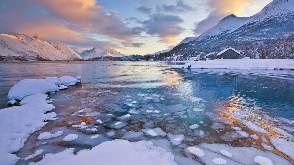 Минвостокразвития рассмотрело заявки инвесторов на получение инфраструктурной поддержки в Арктике