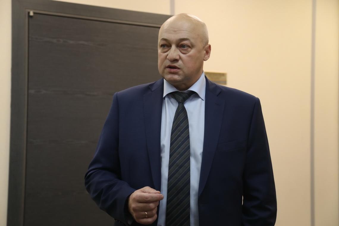 Полпред губернатора прибыл в Норильск