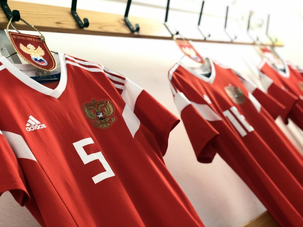 Игроки МФК «Норильский никель» вызваны в национальную сборную России