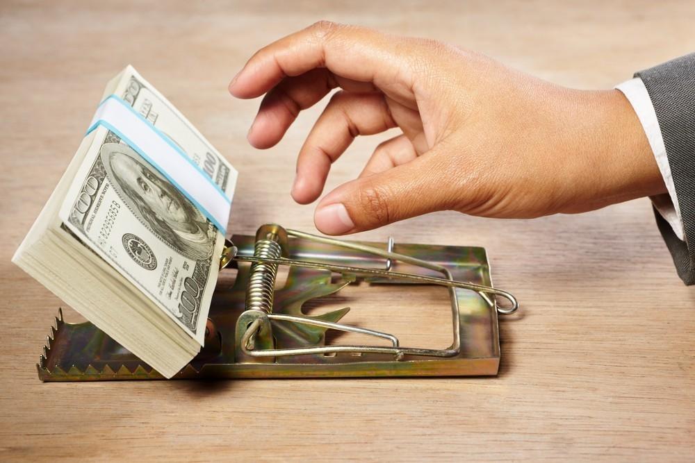 Жительница Талнаха «подарила» мошенникам почти полтора миллиона рублей