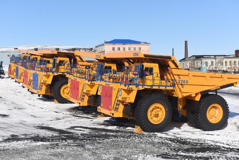 На территории бывшего Никелевого завода появится завод по производству сжиженного природного газа (СПГ)