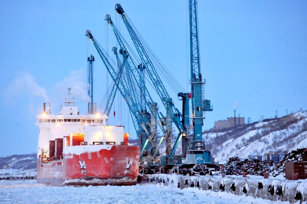 В апреле у Северного морского пути появится цифровой двойник