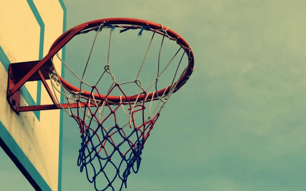 В начале января прошло первенство Норильска по баскетболу