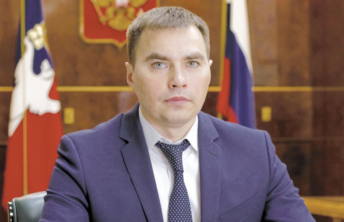 21 марта — День работников торговли, бытового обслуживания населения и ЖКХ. Поздравление Дмитрия Карасева