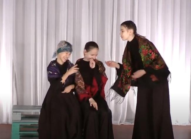 Экспериментальный театр школы № 23 ШКЭТ удостоен Гран-при