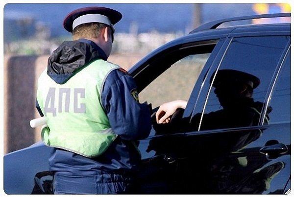 В России могут изменить размер штрафов для водителей