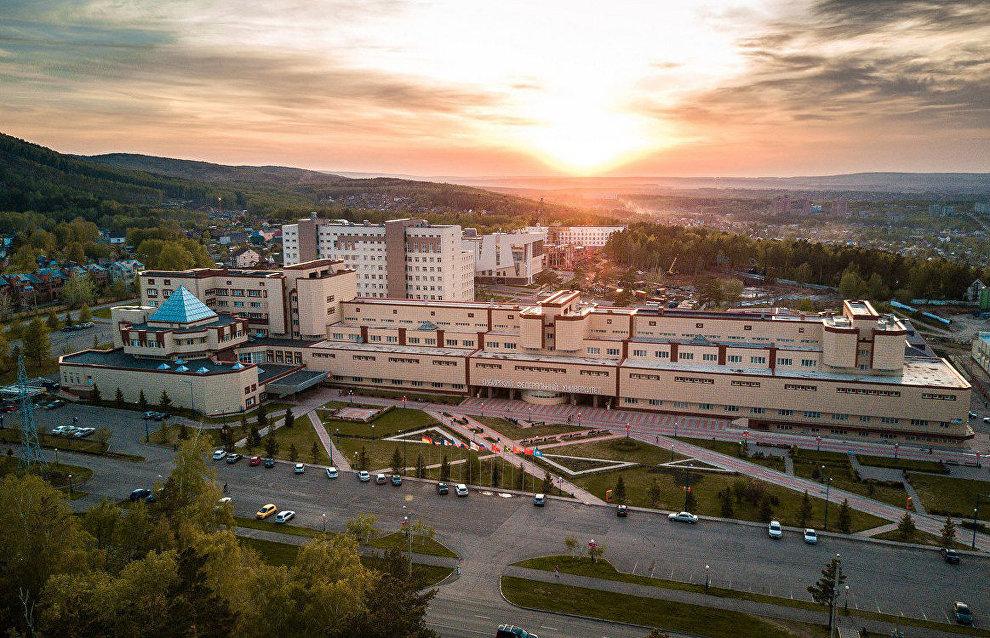 В краевом правительстве обсудили итоги первого учебного года в Институте Севера и Арктики