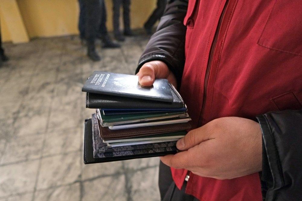Норильчанка незаконно зарегистрировала в своей квартире 18 граждан