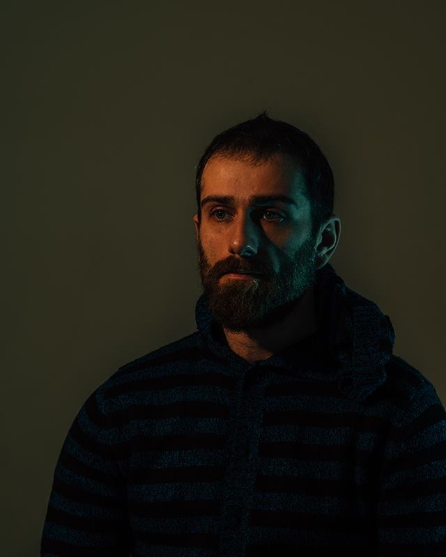 Норильчан приглашают на творческую встречу в формате artist talk с фотографом Виктором Юльевым