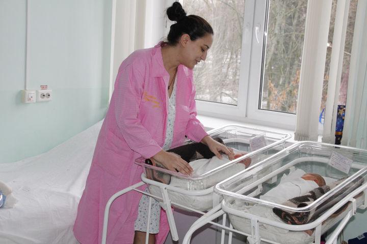 18,5 млн рублей из краевого бюджета выделено на пособие для двойняшек и тройняшек