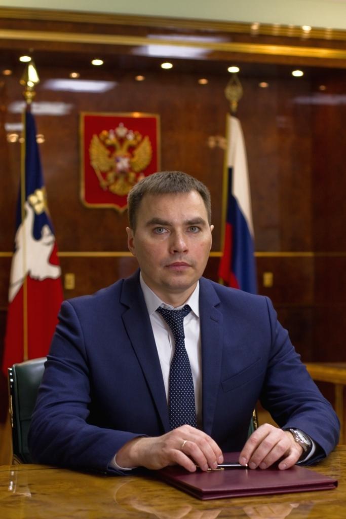 Поздравление главы города Норильска Дмитрия Карасева к Дню работника гражданской авиации