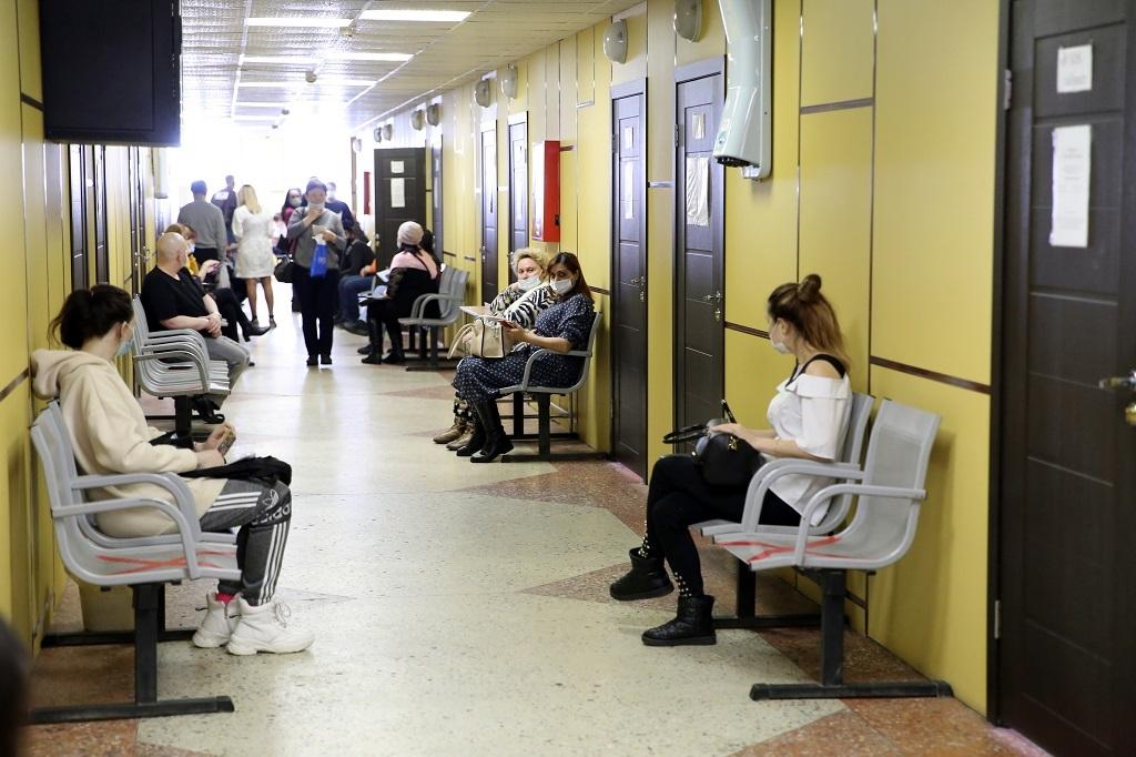 В Норильске всплеск заболеваемости ОРЗ и ОРВИ. Ситуация с коронавирусной инфекцией стабильна