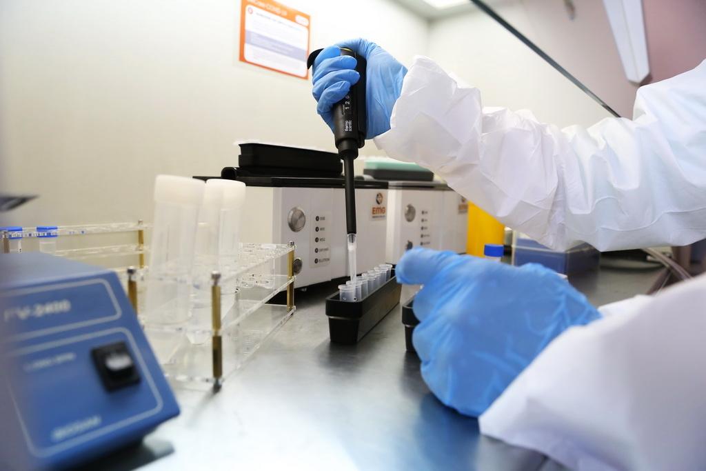 В Норильске почти 300 заболевших коронавирусом