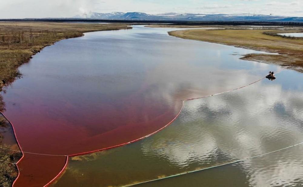Михаил Гладышев: «Вместо бессмысленного зарыбления мы предлагаем восстановление качества воды»