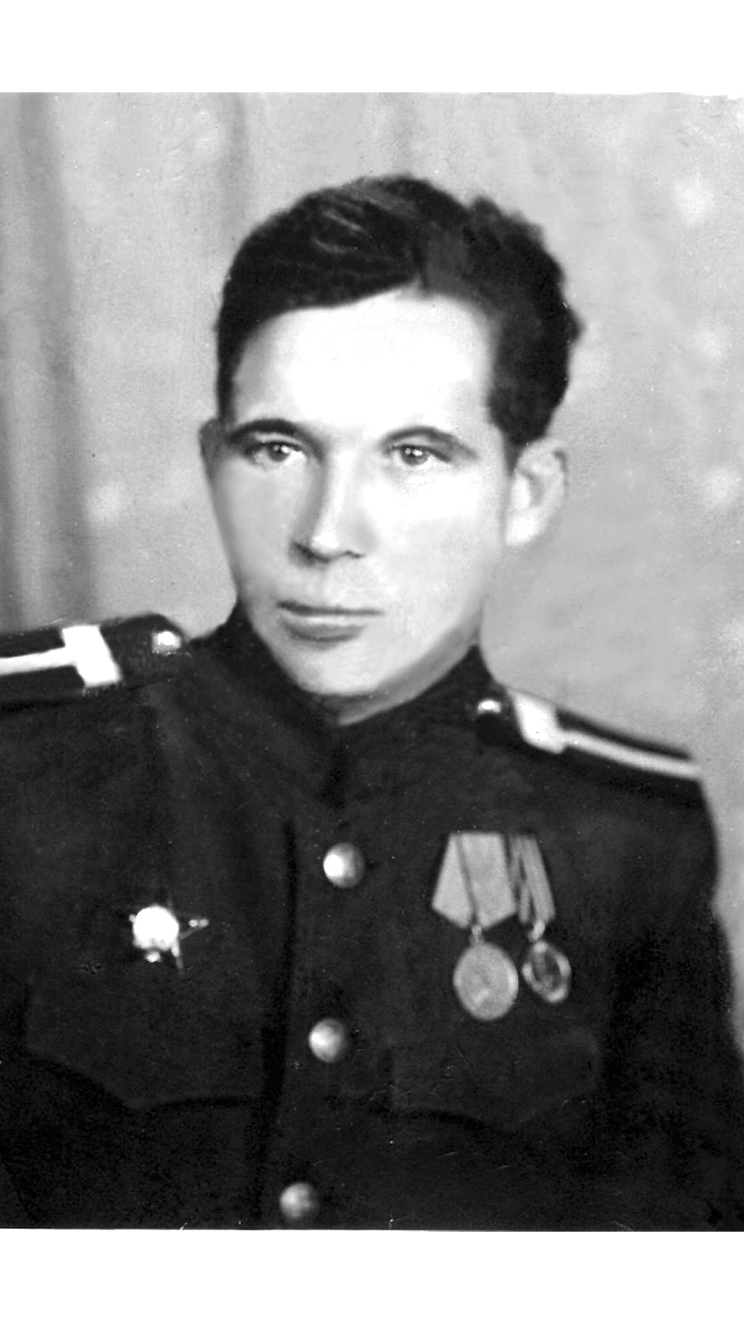 На страже советского Заполярья