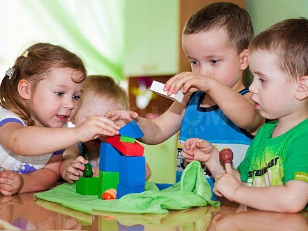 Более 155 тысяч заявлений поступило на выплату пособий на детей от 3 до 7 лет в регионе