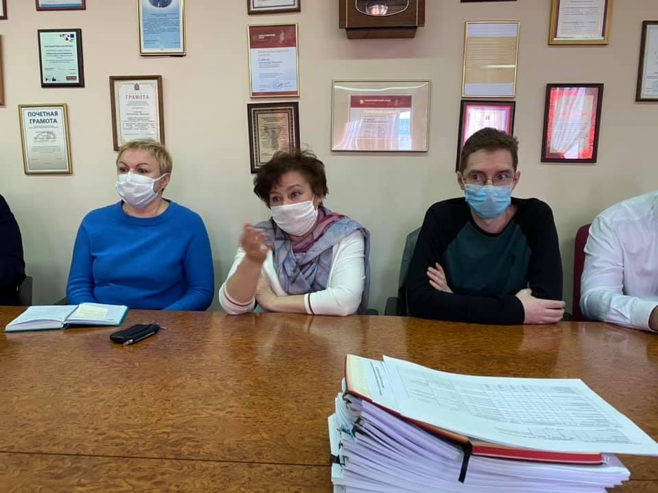 Врачи красноярской краевой больницы приехали в Норильск помогать с лечением коронавирусных больных