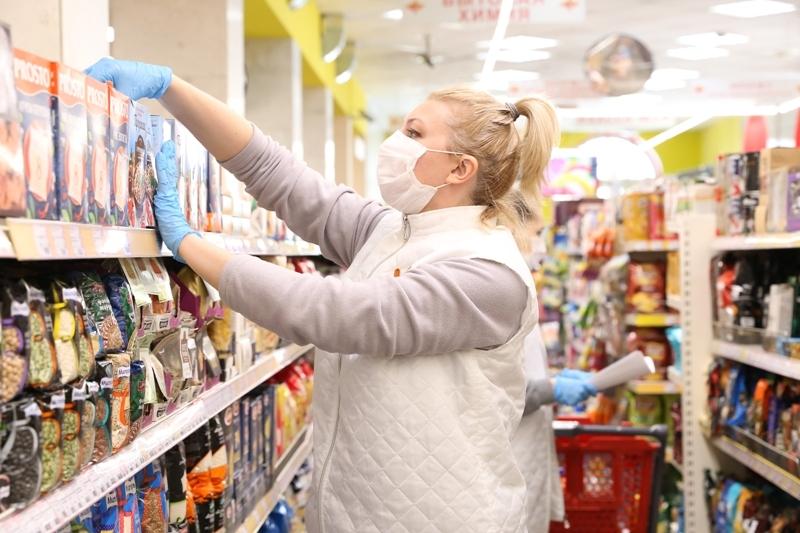 В Красноярском крае до 9 августа продлен режим ограничений для организаций и предприятий