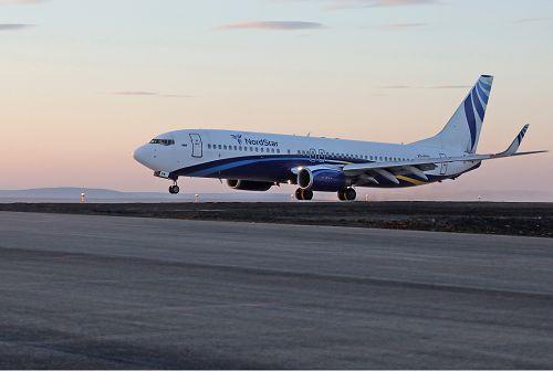 Идут на опережение. Третий этап реконструкции взлетно-посадочной полосы обсудили в администрации Норильска.