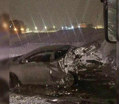 Сегодня в Норильске в ДТП пострадали два человека. Причины дорожно-транспортного происшествия выясняют госавтоинспекторы.