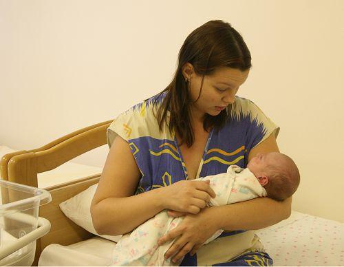 Более полумиллиарда рублей получил Красноярск из федерального бюджета на выплаты за рождение первого ребенка. В Норильске будут платить на пять тысяч больше, чем в Красноярске.