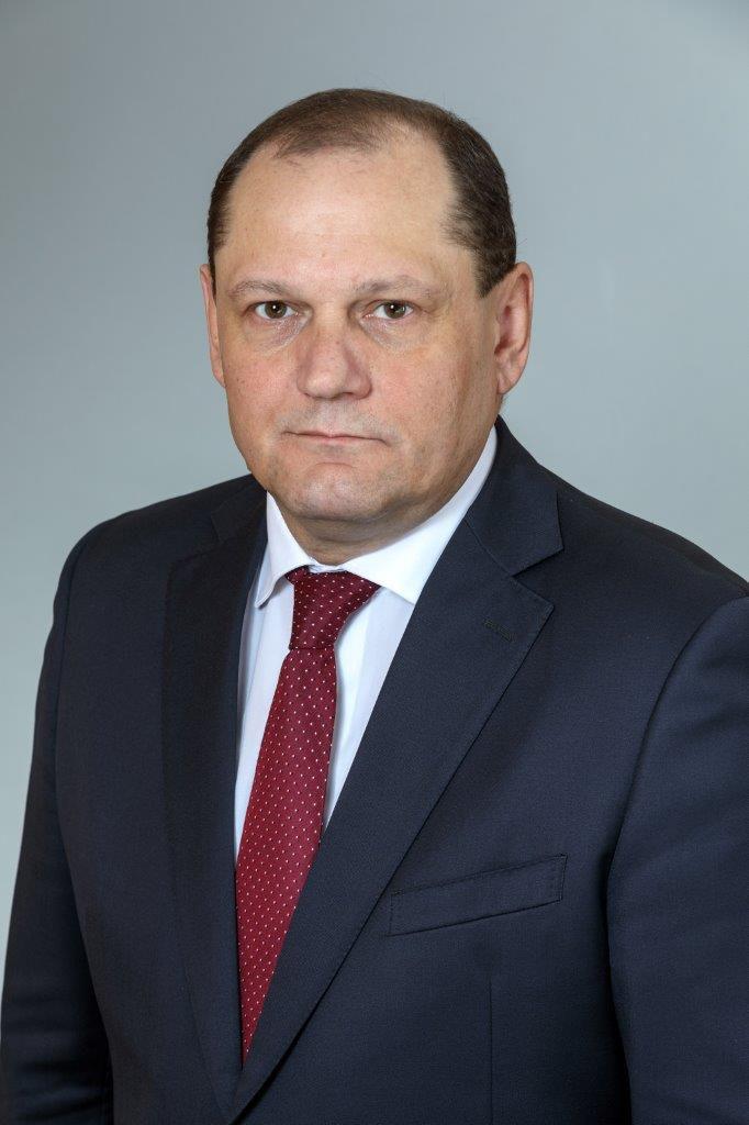 Директор Заполярного филиала «Норникеля» Николай Уткин подписал приказ о назначении Евгения Борзенко первым заместителем директора ЗФ – операционным директором.