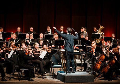 В Норильске выступит струнный ансамбль Красноярского симфонического оркестра, лауреата всероссийских и международных конкурсов.