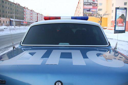 С первого раза не понял. Уголовную ответственность понесет житель Талнаха, управлявший автомобилем нетрезвым.