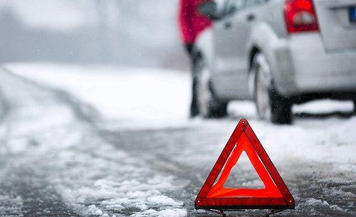 В Норильске пятиклассница угодила под колеса автомобиля. Девочка перебегала дорогу в неустановленном месте.