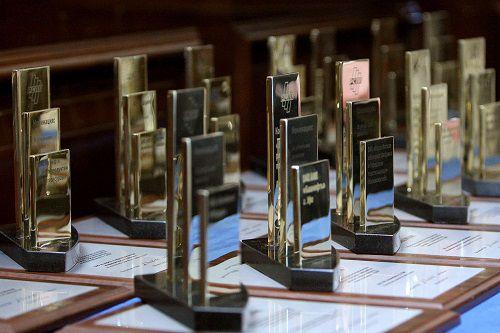«Норникель» получил Гран-при Всероссийского конкурса «Лидеры российского бизнеса: динамика и ответственность — 2017».