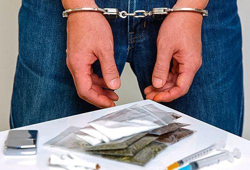 Жителя Норильска отправят за решетку на восемь лет за распространение наркотиков.