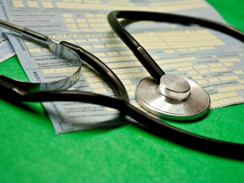 Расходы на здравоохранение края увеличатся на пять миллиардов рублей.