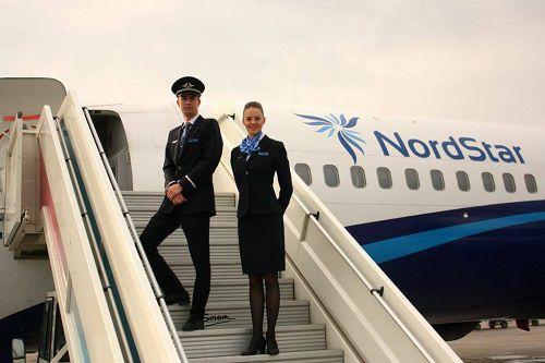 Авиакомпания Nordstar запустила новые рационы дополнительного питания на рейсах из Москвы.