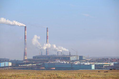 Стали известны финансовые результаты деятельности организаций Красноярского края за 2017 год. Около половины общего объема прибыли (49,5 процента) получено организациями металлургического производства.