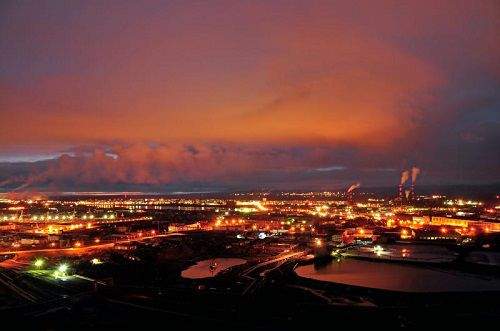 Определён ТОП-5 самых эффективных городов края. Норильск в их числе. Лучшие муниципалитеты смогут рассчитывать на финансовую поддержку.