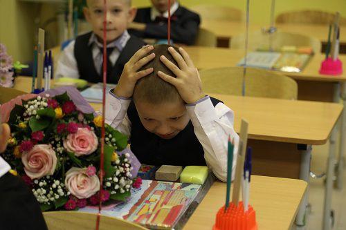 В Норильске в октябре во многих общеобразовательных учебных заведениях открываются школы будущих первоклассников.
