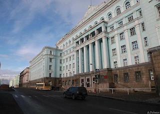 Норильский индустриальный институт готов поддержать студентов филиала ЛГУ, который вот-вот закроется.