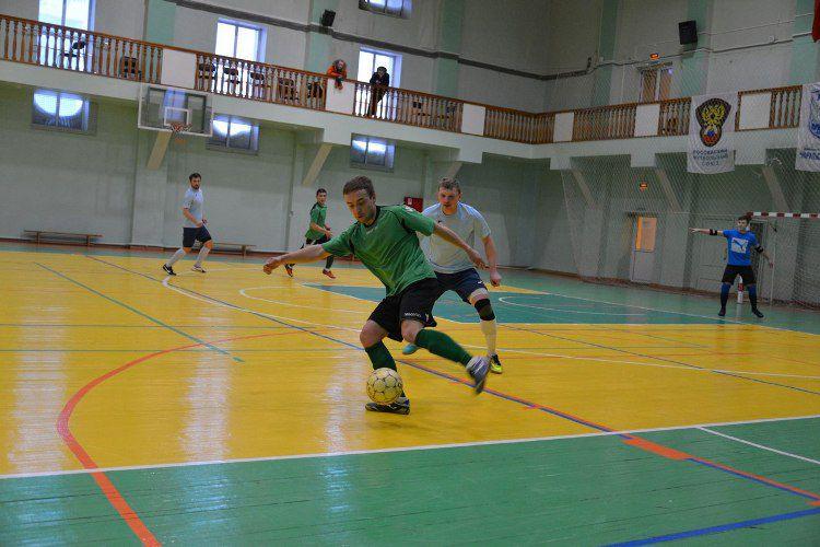 Завтра, 11 октября, стартует чемпионат Норильска (зона «Таймыр») по мини-футболу среди команд Первой лиги.