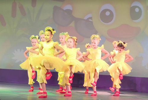 Дом детского творчества концертом-сказкой открыл новый сезон. Праздник отличался особой торжественностью – в этом году система дополнительного образования в России, к которой относится и ДДТ, отмечает свое 100-летие.