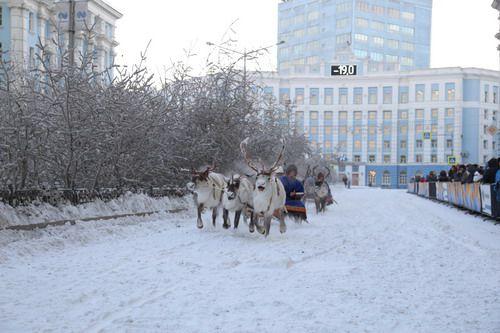 На время подготовки и проведения фестиваля «Большой Аргиш - 2018» Ленинский проспект будет закрыт для транспорта. Движение автобусов по центральной улице города изменится.