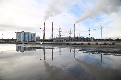 Что поможет стать Норильску экологически благополучным? Администрация города в Стратегии развития Норильска до 2030 года определила целевые ориентиры в этой области.