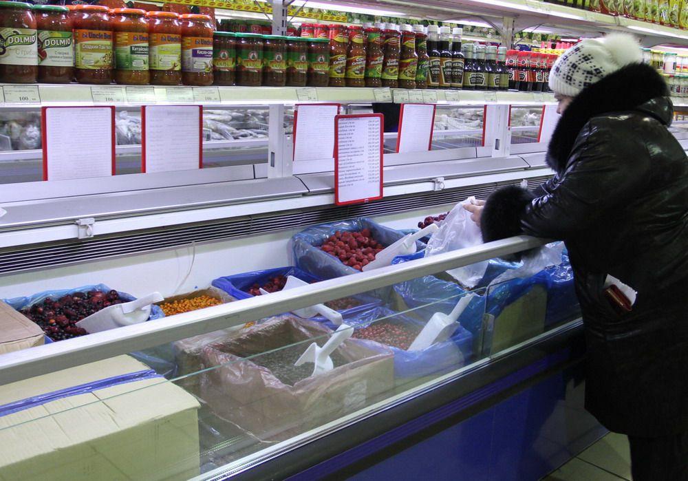 В Норильске предприниматель привлечен к ответственности за шумную морозилку.