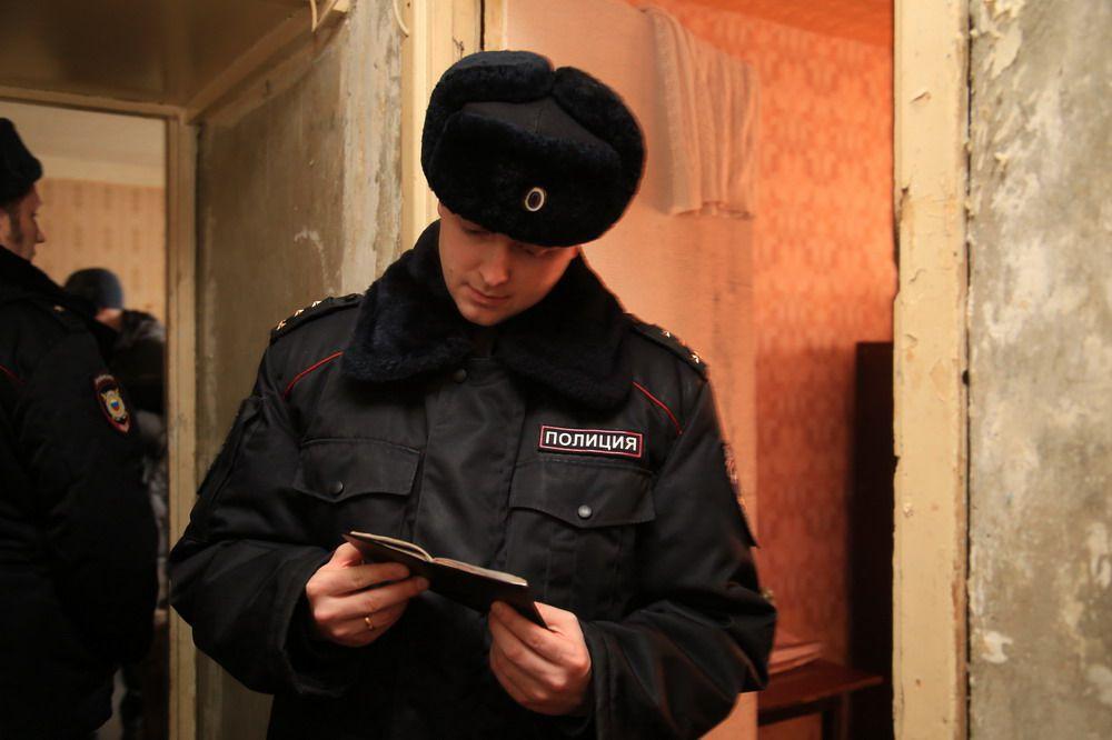 Норильские полицейские подвели итоги профилактического мероприятия «Жилой сектор».