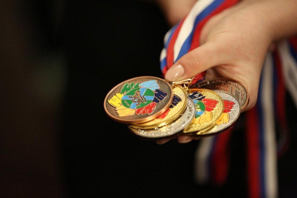 Красноярский край вошел в десятку Дельфийского рейтинга.