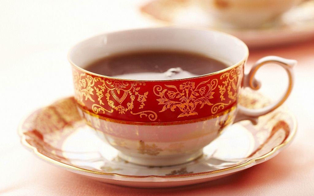 Традициями литературных чаепитий поделятся в Публичной библиотеке завтра.