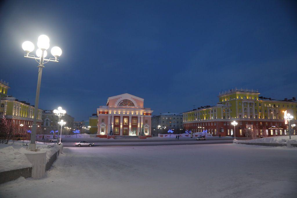 «Край – наш общий дом» обоснуется в Музее Норильска на три дня.